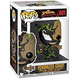 Funko Pop Groot Venomizado (Venom 511) Funko Pop Marvel