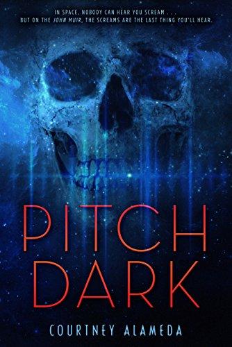 Amazon.com: Pitch Dark eBook : Alameda, Courtney: Kindle Store