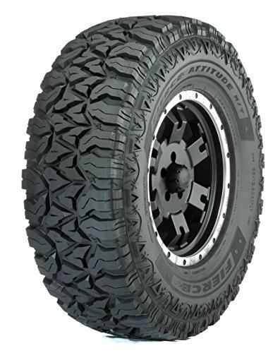 Fierce Attitude M/T Mud Terrain Radial Tire - 285/75R16 126P