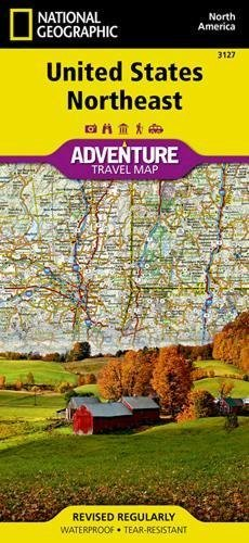 General Northeast US Travel Guides