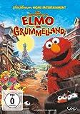 Abenteuer von Elmo im Grummelland