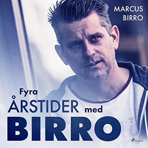 Fyra årstider med Birro cover art