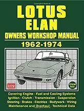 Best elan service manual Reviews