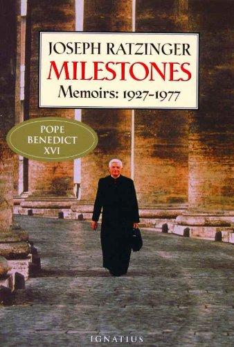 Milestones: Memoirs 1927-1977 (English Edition) PDF Books