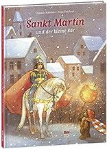 Sankt Martin und der kleine Bär (German Edition)