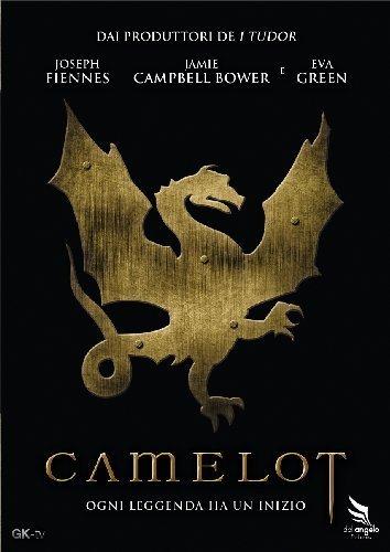 Camelot (Limited) (4 Dvd+Postcards)