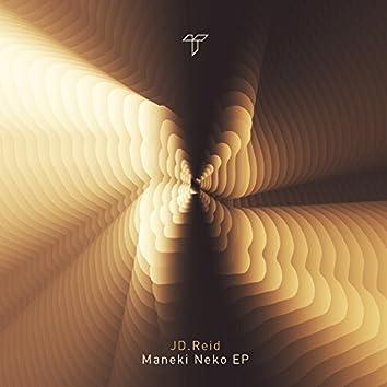 Maneki Neko EP