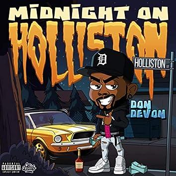 Midnight on Holliston