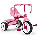 Best Tricycles - Radio Flyer Fold 2 Go Tricycle, Outdoor Toddler Review