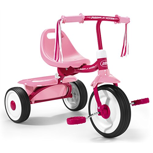 Radio Flyer Fold 2 Go
