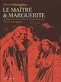 Le maître et Marguerite by Misha Zaslavsky (2005-06-08) - Actes Sud - 08/06/2005