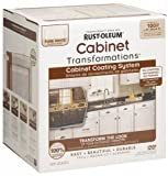 Rust-Oleum 263232 Cabinet Transformations, Small Kit, Pure White