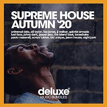 Supreme House (Autumn '20)
