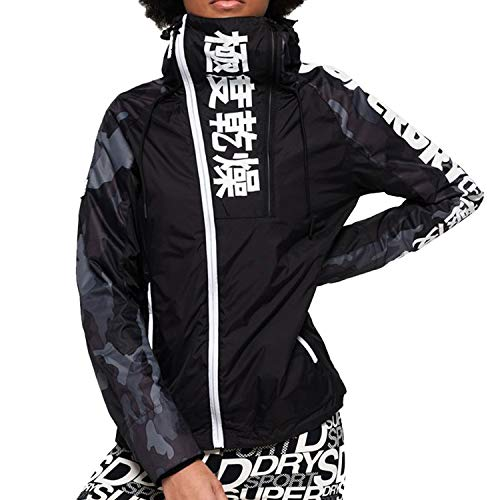 Superdry Japan Edition Windjack voor dames