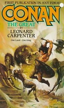 Conan the Great (Conan) - Book  of the Conan the Barbarian