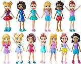 Mattel Polly Pocket Impulse Doll - Zufällige Auswahl – at Random