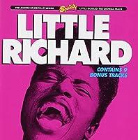 The Georgia Peach by Little Richard (1991-08-05)