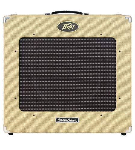 Peavey Delta Blues 115 Tweed Guitar Combo Amp