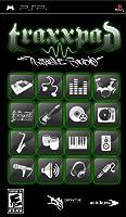 Traxxpad: Portable Studio / Game