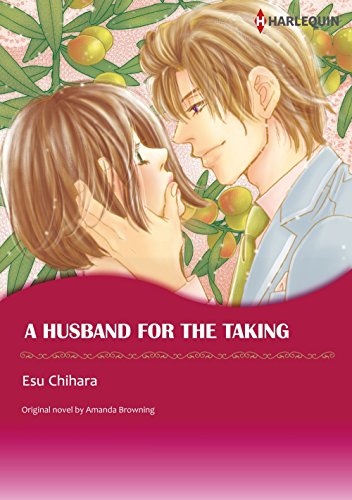 A Husband for The Taking: Harlequin comics (English Edition)