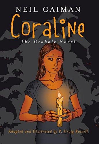 Gaiman, N: Coraline