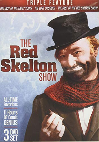 The Red Skelton Show - All Time Favorites