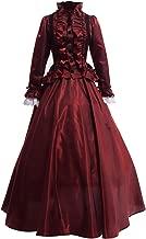 GRACEART Women Renaissance Rococo Dress Victorian Ball Gown