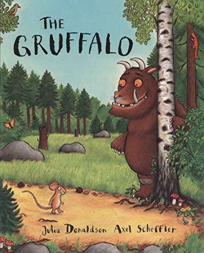 The Gruffaloの詳細を見る