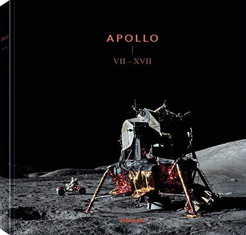 Apollo. VII-XVII. Ediz. inglese
