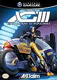 XG III - Extreme G Racing -