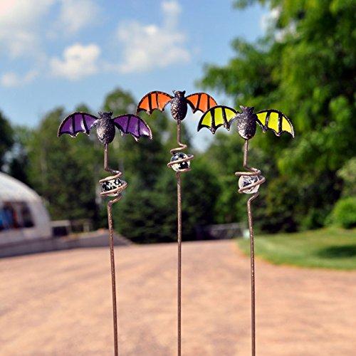 Miniature Fairy Garden Grey Fin Pick