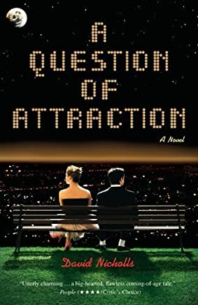 A Question of Attraction Publisher: Villard