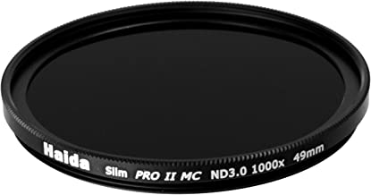 Haida 77mm Slim Pro II Multi-Coated CPL Filter Circular Polarizer Polariser 77 C-Pol