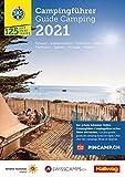 TCS Schweiz & Europa Campingführer 2021: Neu mit offizieller Klassifizierung der Schweizer Campings in 4 Kategorien (Hallwag TCS Campingführer)