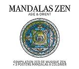 Zen Mandalas-Asie & Orient