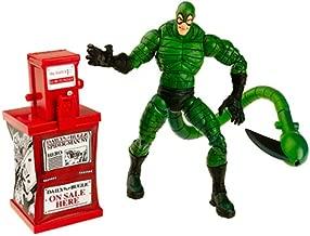 Best spiderman classics scorpion Reviews