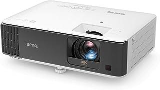 جهاز عرض العاب من بينكيو بدقة 4k وتقنية المدى الديناميكي العالي HDR وتردد 60 هرتز، TK700STi