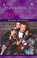 Lovers In Hiding (Hide And Seek) (Harlequin Intrigue Series)