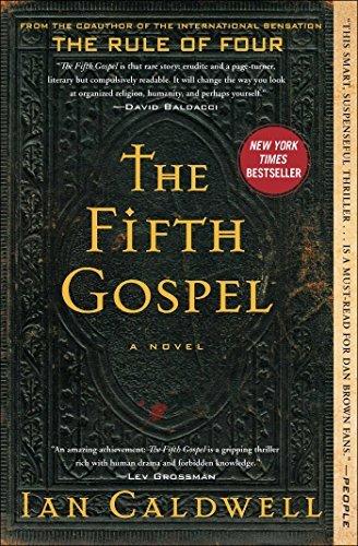 The Fifth Gospel: A Novel by Ian Caldwell (2016-08-16)