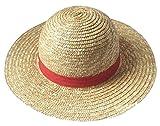 img_【ノーブランド品】 麦わら帽子 ワンピース ONE PIECE ルフィ コスプレ衣装用 道具 ポート
