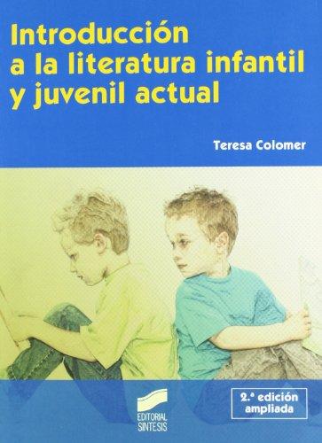 Introducción a la literatura infantil y juvenil actual (Sí