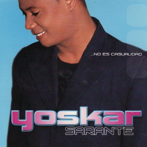 Yoskar Sarante