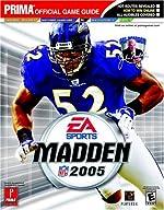 Madden NFL 2005 de Kaizen Media Group