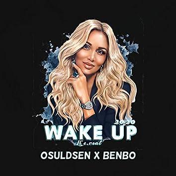 Wake Up 2020