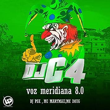 Voz Meridiana 8.0