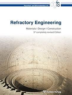 Refractory Engineering: Materials   Design   Construction
