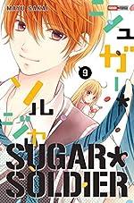Sugar soldier T09 de Mayu Sakai