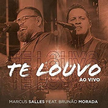 Te Louvo (Ao Vivo)