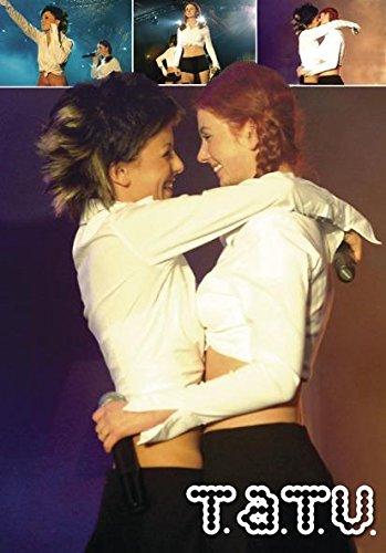 Close Up Tatu Poster (61cm x 86,5cm) + Ü-Poster