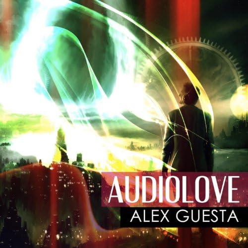 Alex Guesta feat. David Goncalves